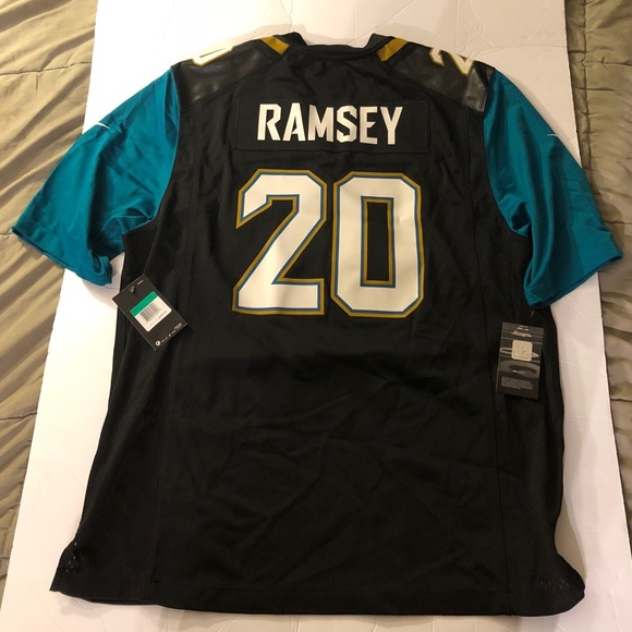 new style 8f311 e0678 Jalen Ramsey Jersey NWT